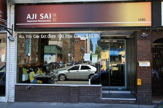Aji Sai