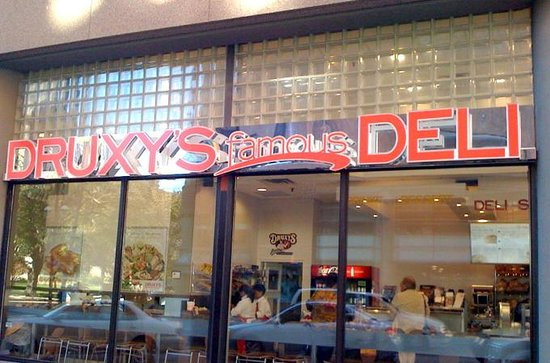Druxy's