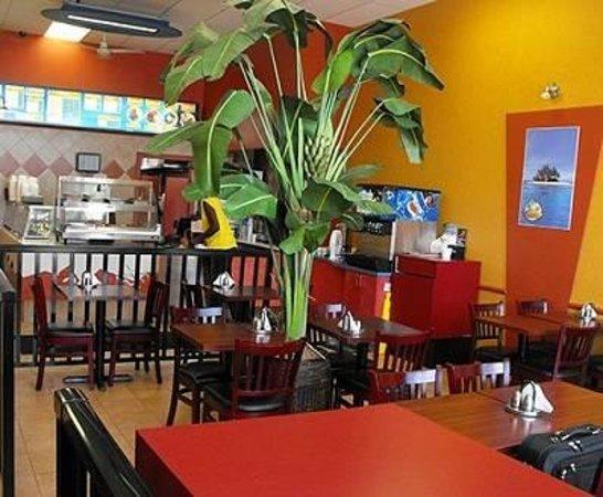 jerk chicken sunrise caribbean restaurant ajax. Black Bedroom Furniture Sets. Home Design Ideas