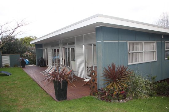 Tatahi Lodge Motel : Stand-alone