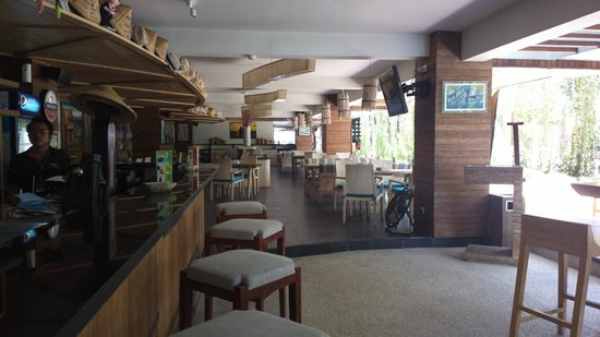 Bliss Surfer Hotel : restaurant