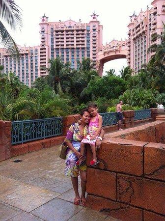 Atlantis, Royal Towers, Autograph Collection: Amazing Places To Visit!!