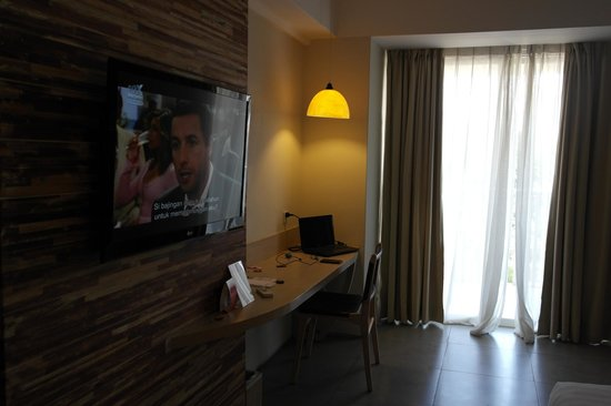 Bliss Surfer Hotel: room