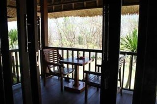 The Akah Cottage: Room view