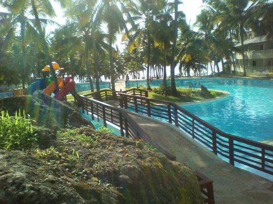 Emrald Flamingo Beach Resort & Spa: I love the Swiming Pool