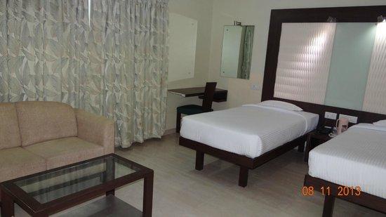 Hotel Maitreyas: Sup.Deluxe