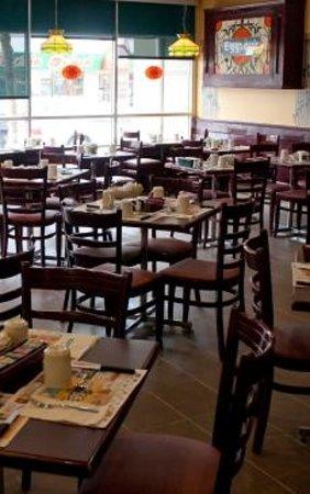 Magog Breakfast Restaurants