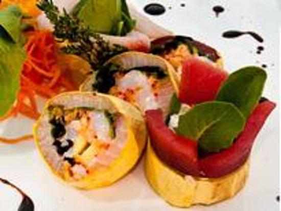 Restaurant Sushi Saint Eustache