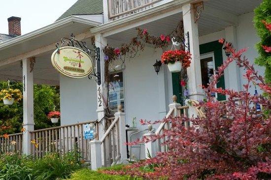 Restaurants Near Bethany Pa