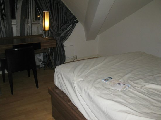 Best Western Kampen Hotell : Simple, but clean