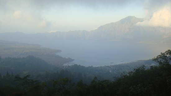 Lakeview Ecolodge: вид на озеро