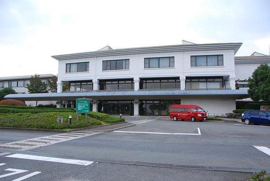 Laforet Resort Shuzenj: 外観
