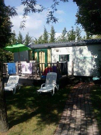 Centro Vacanze Pra delle Torri: Mobil Home
