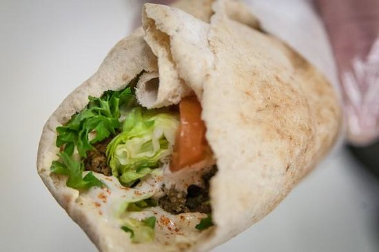 Family Shawarma & Falafel