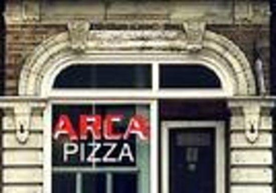 Pizza Arca Foto
