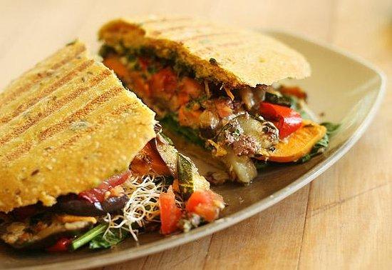 Select Sandwich Urban Kitchen