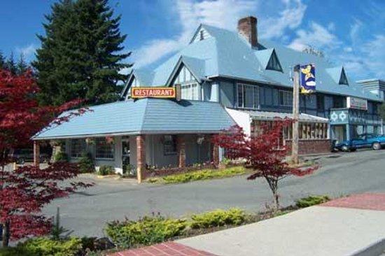 Hotels Near Lake Cowichan