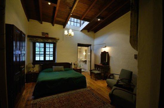 West View Ranikhet: Room