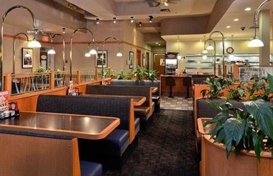 Denny s 24 hour restaurant grande prairie restaurant reviews phone