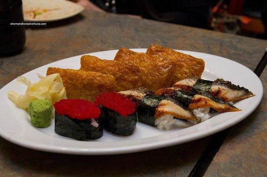 Rainbow Sushi Express