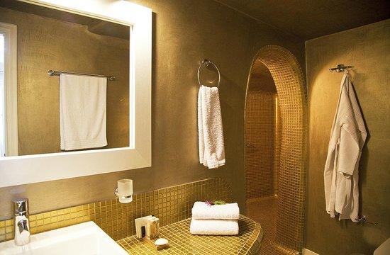 Whitedeck Hotel: Junior Suite