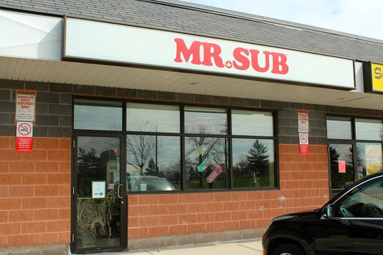 Mr Sub