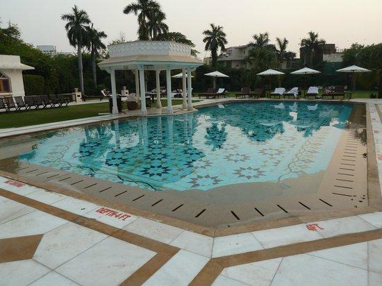 The Gateway Hotel, Agra: Piscine