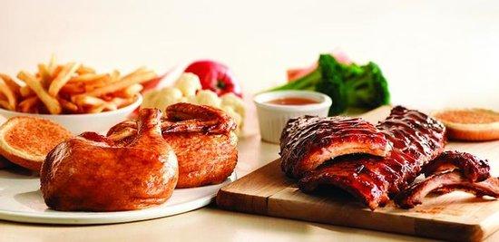 Rotisseries Scores