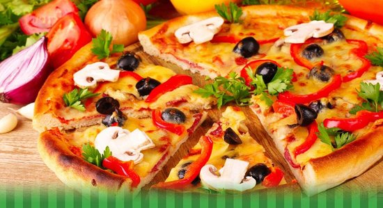 Pizza pizza oshawa 300 taunton rd e restaurant for Asian cuisine oshawa
