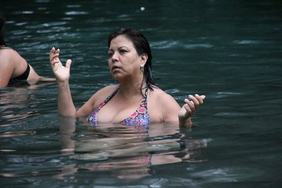 "Finca San Juan de la Isla : ""El Ojo de Agua"""
