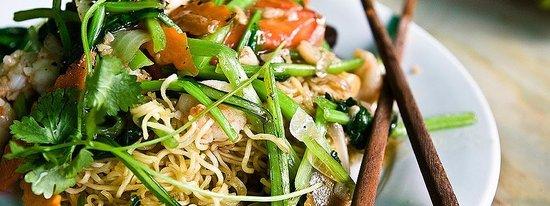 Pho Tien Giang Vietnamese Restaurant