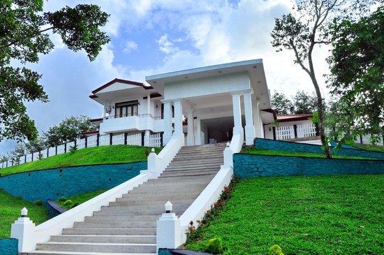 Godakawela, Sri Lanka: Hotel Exterior