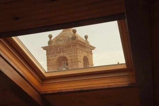 La Casa del Rebote: VISTAS SABALLAO