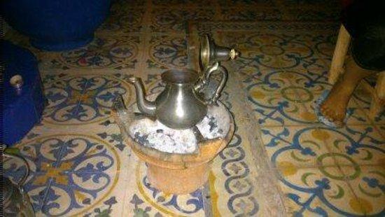 Riad Al Nour: ....