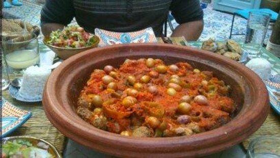 Riad Al Nour: hummmmm !!