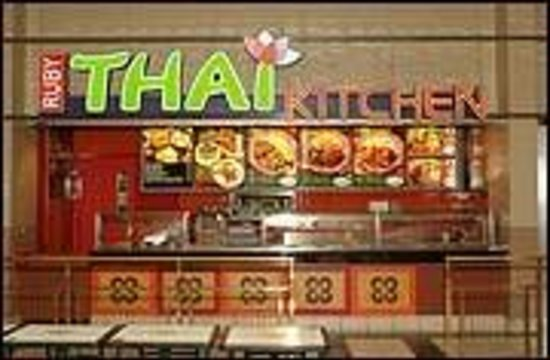 Eaton Ruby Thai