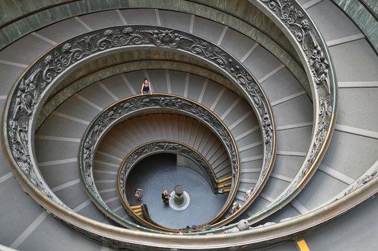 Vatican City, Italy: Vatikan Müzesi