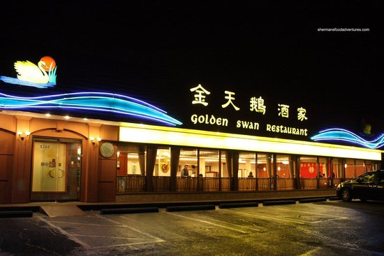 Golden Swan Restaurant