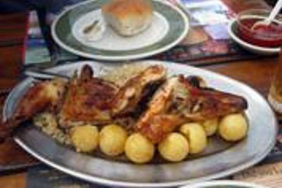 Restaurante Vianense