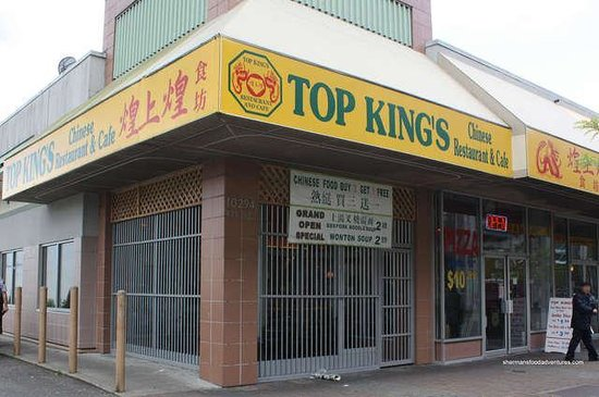 Top Kings Restaurant & Cafe