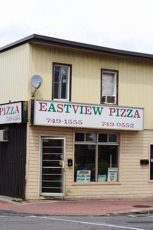 Eastview Pizza