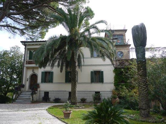 Villa Vallerosa: Villa Valerosa