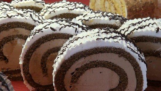 Jadranka Pastries