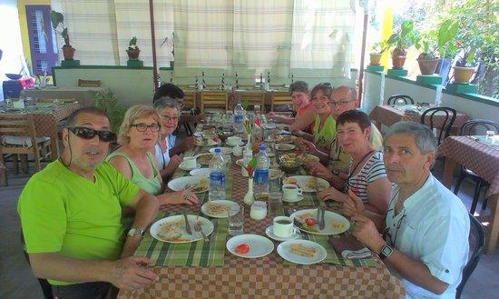 Spice Garden Restaurant: Lunch@ SPICEGARDEN