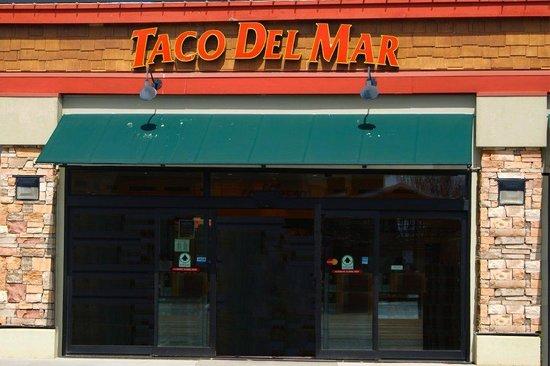 Taco Del Mar - Clayton Crossing