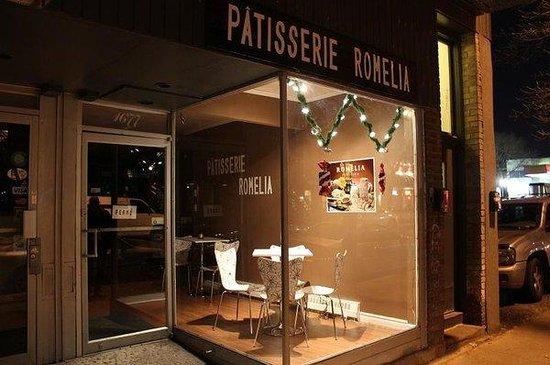 Patisserie Romelia