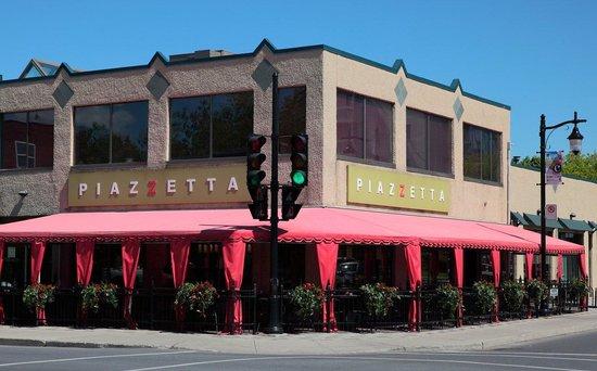 Piazzetta Restaurant