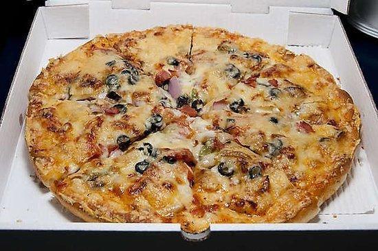 Crispy Crust Pizzeria