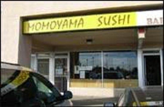 Momoyama Sushi Japanese Cuisine