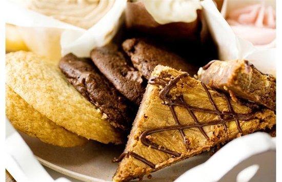 Kneaded - Gluten Free Bakeshop